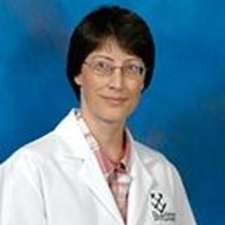 Melissa Moss, MD