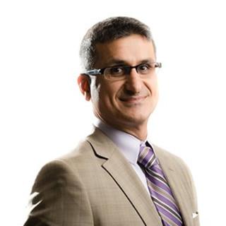 Hamid Pourshojae, DO
