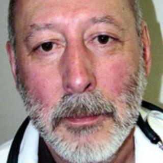 Erkin Seytnazarov, MD