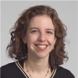 Eileen (Glickson) Hsich, MD