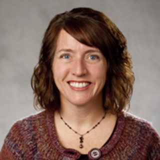 Suzanne Parsons, MD