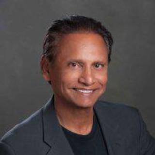 Eugene Rajaratnam, MD