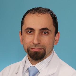 Tarek Alhamad, MD