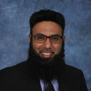 Salman Muddassir, MD