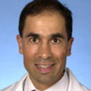 Christopher Howarth, MD