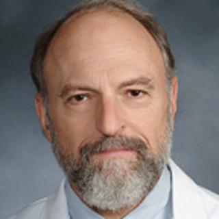 John Barnard, MD