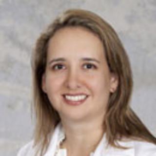 Maria Rueda-Lara, MD