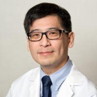 Henry Fung, MD