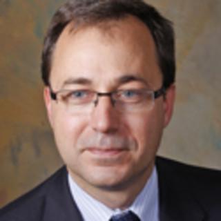 Ivan El-Sayed, MD