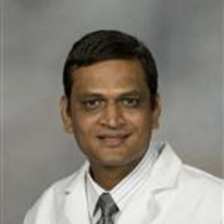 Akash Patel, MD