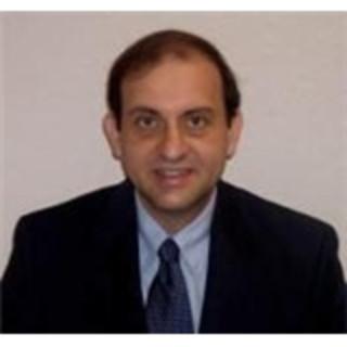 Angelos Koutsonikolis, MD