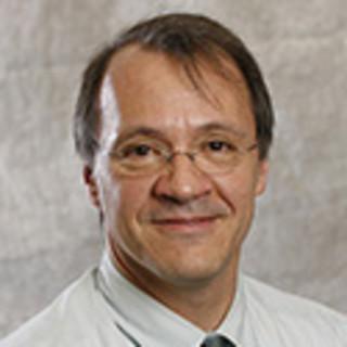 Sandro Cinti, MD