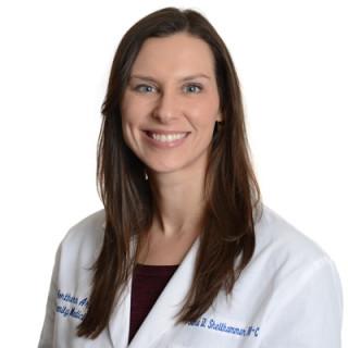 Sara Shellhammer, PA