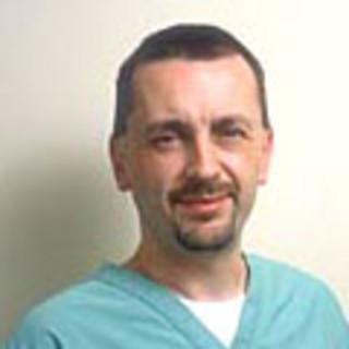 John Robshaw, MD