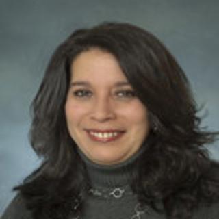 Clara Tiburcio, MD