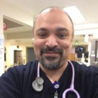 Ranjit Tamaskar, MD