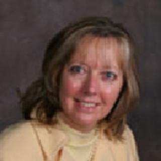 Nancy Freundlich, MD
