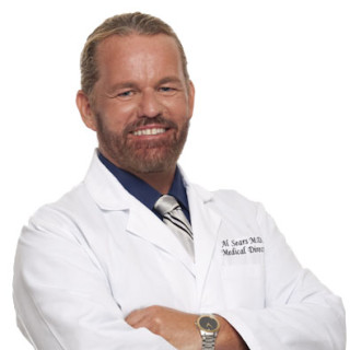 Alfred Sears, MD