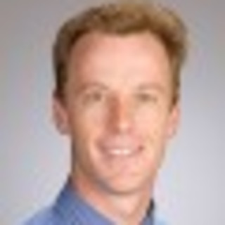 Greg Stampfli, MD