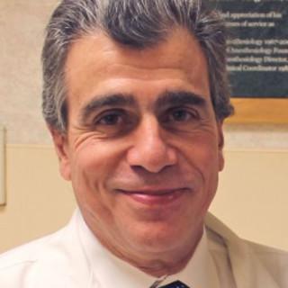 John Prinscott, MD