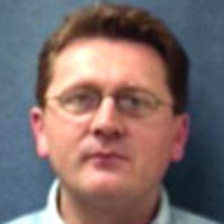 Mario Mosunjac, MD