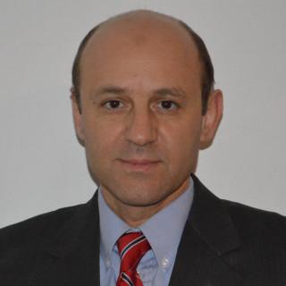 Mazen Kherallah, MD