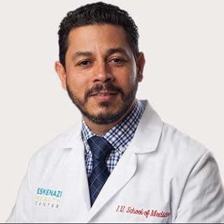 Ely Garcia, MD