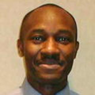 Julius Ajayi, MD