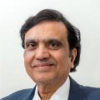 Niranjan Mittal, MD