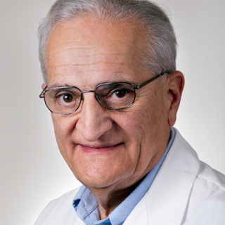 Richard Harootunian, MD