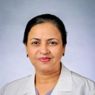 Sajda Malik, MD