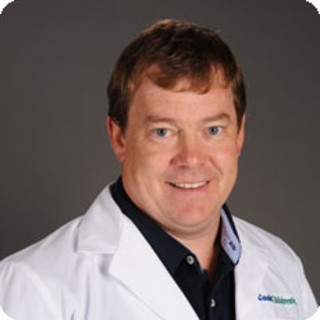 Richard Howrey, MD