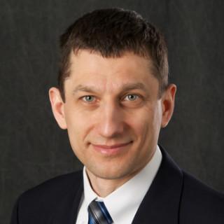 Vladimir Cotarlan, MD