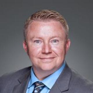 Timothy McCormick, DO