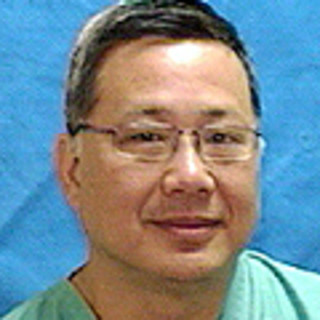 Victor Ching, MD