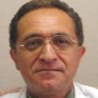 Dariush Arfaania, MD