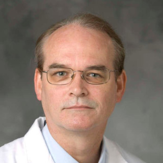 Robert Spurney, MD