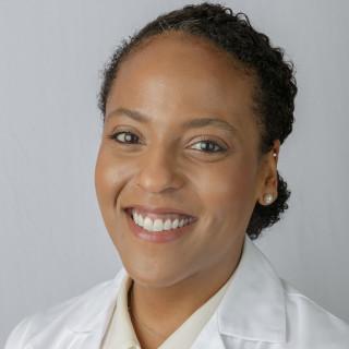 Julia Iyasere, MD
