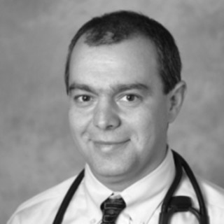 Florin Gadalean, MD