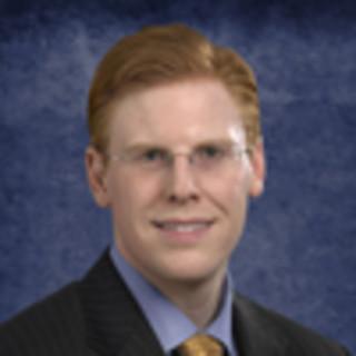 David Butcher, MD