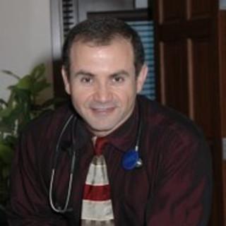 Mitch (Ma) Freeman, MD