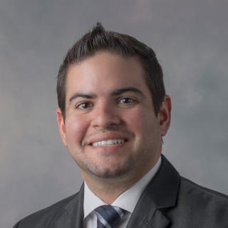 Edgardo Rivera-Rivera, MD