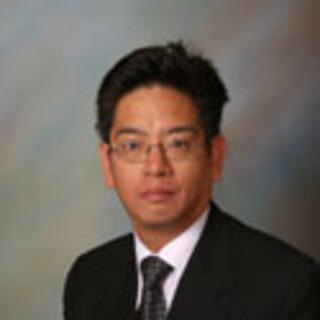 Warren Chin, MD