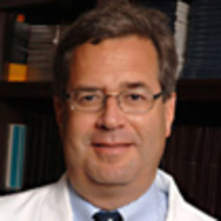 Gary Steinberg, MD