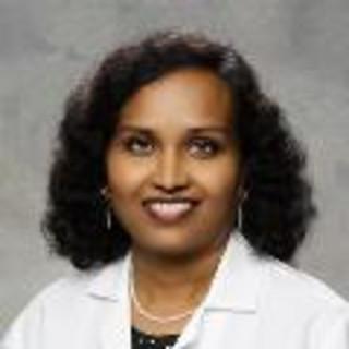 Kasaulya Pendyal, MD