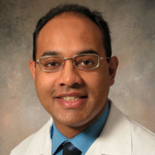 Jayant Pinto, MD