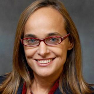 Kyriakie Sarafoglou, MD