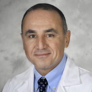 Albert Telfeian, MD