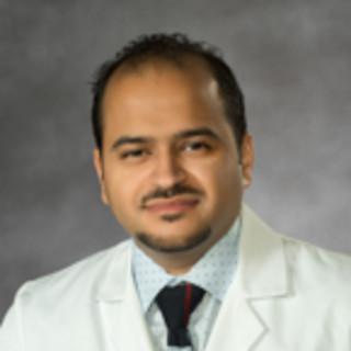 Nayef Abouzaki, MD