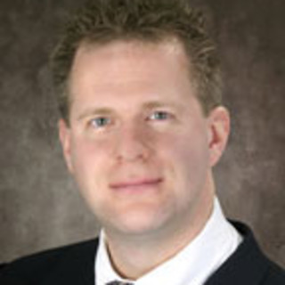 Frederick Reynolds, MD